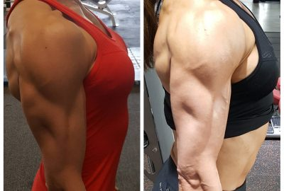 Bodybuilding/Competition
