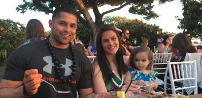 SVA Family: Joey and Mary
