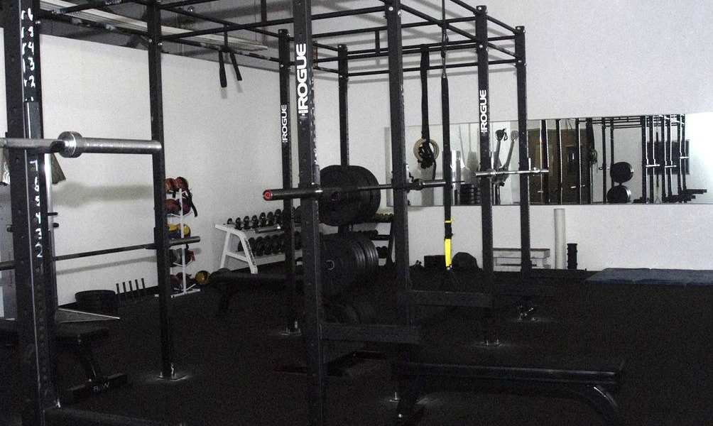 Silicon Valley Athletics Gym Facility