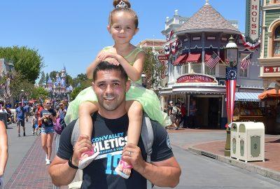 SVA Family: Joey