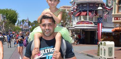 Joey SVA family: Silicon Valley Athletics Personal Training & Coaching