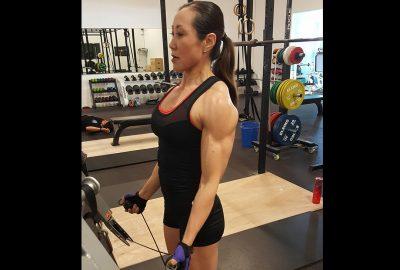Client Workout Hui