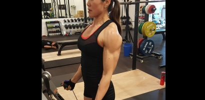 Silicon Valley Athletics Personal Training & Coaching