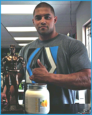 Joey Fitness Trainer Silicon Valley Athletics Personal Training & Coaching