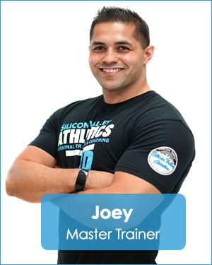 Joey Master Trainer