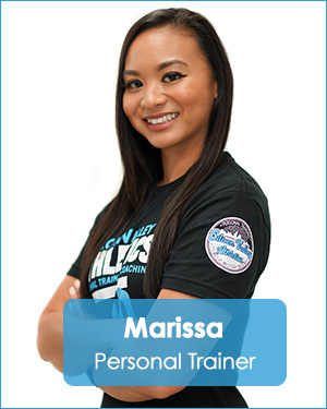 Marissa Fitness Trainer Silicon Valley Athletics Personal Training & Coaching